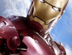 Create Stunning Iron Man Fan Art From Scratch in Photoshop