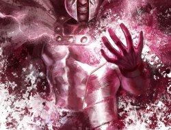 X-MEN: Magneto