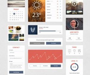Dijon: A Free UI Kit