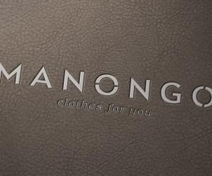 Free Leather Logo Mockup