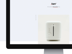 TANx - Beautiful & Free Blog WordPress Theme