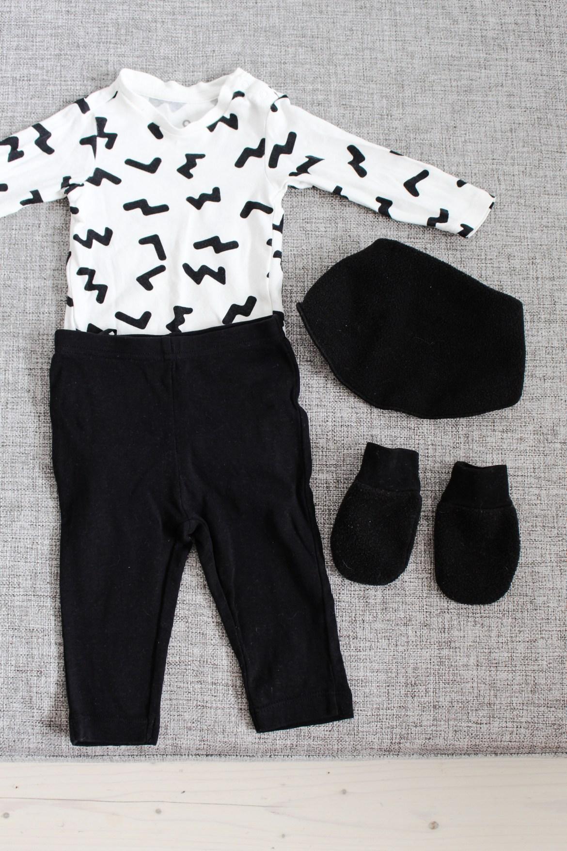 Ekologiska höstkläder