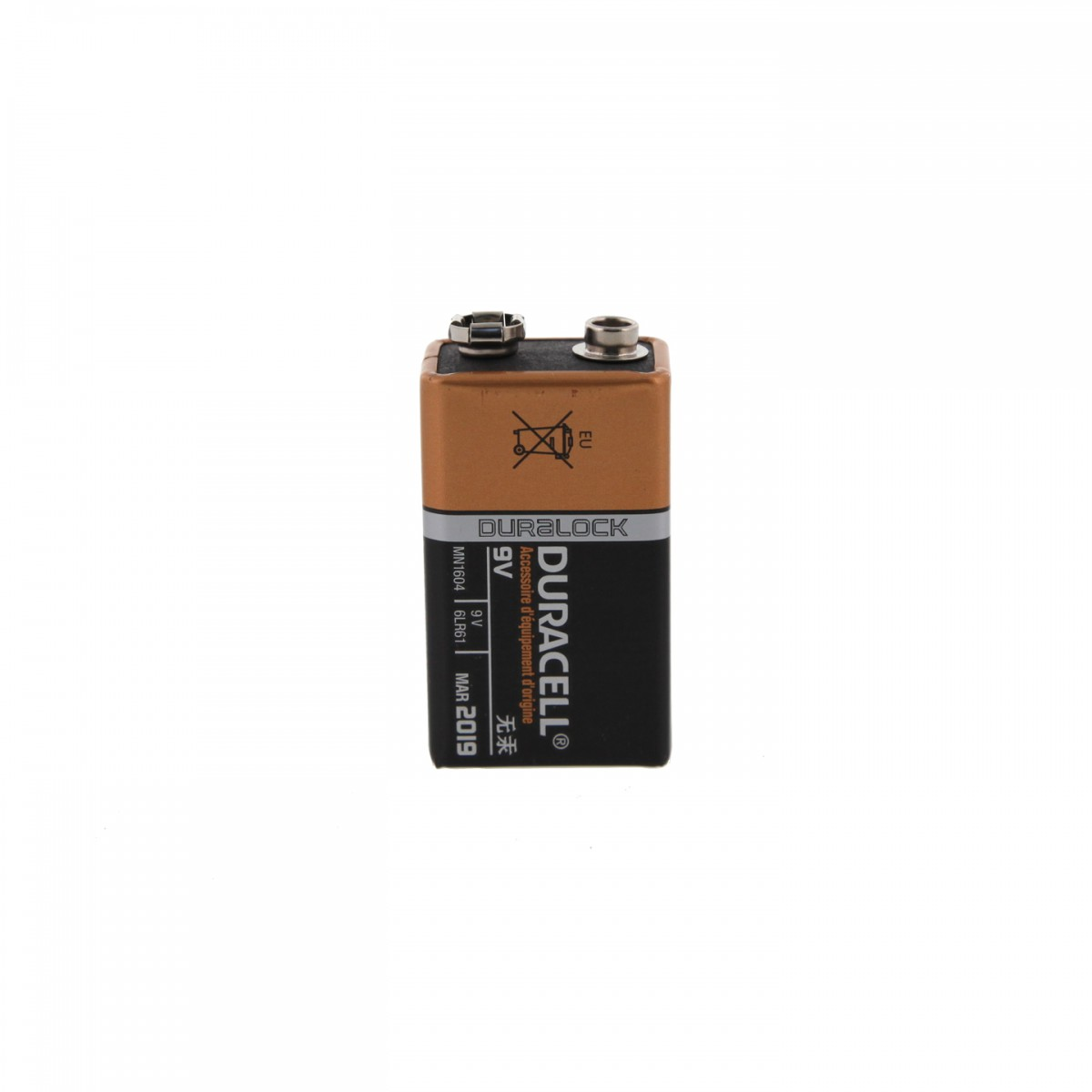 Batterie 9v 9 Volt Duracell Batteries Buy Online For Less