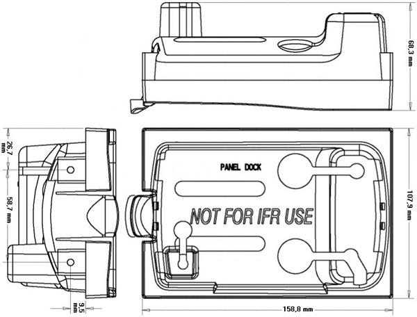 garmin 196 gps wiring diagram
