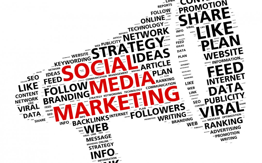 5 Big Reasons To Have A Solid Social Media Marketing Strategy The - social media marketing plan