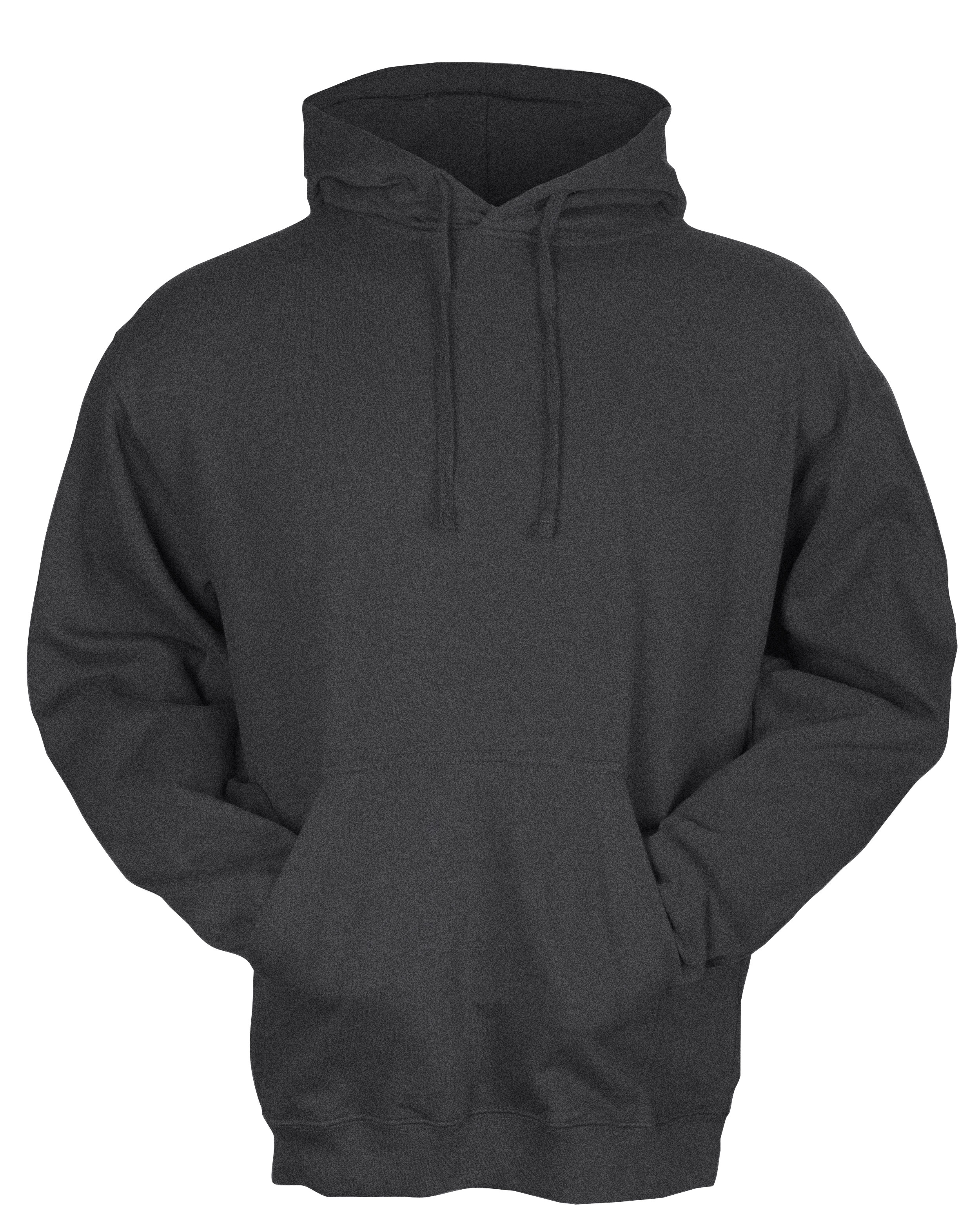 Fleece Pullover Tultex 320 - Unisex Fleece Pullover Hoodie - Friendly