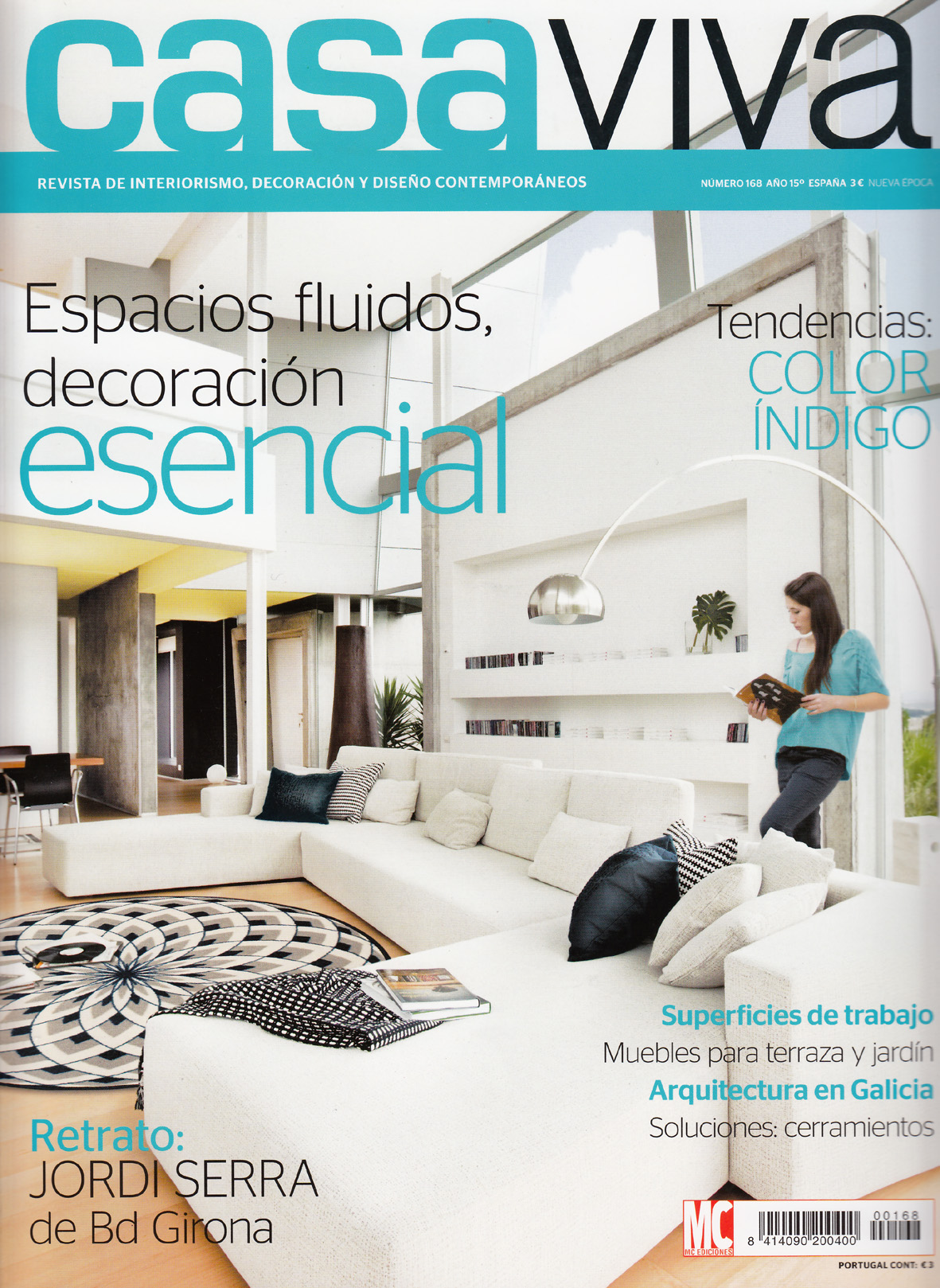 Casa Y Jardin Revista Decoracion Casa Y Campo Revista Decoración