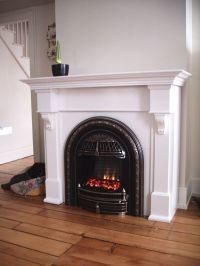 Valor Gas Fireplace (Valor Windsor Arch) - Friendly ...