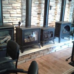 Cobourg Gas Stoves 1