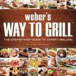 BBQ Book Weber Way To Grill