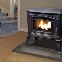 Reliable Pellet Stove