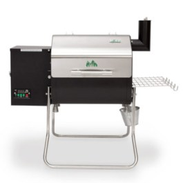 Green Mountain Grills Davy Crocket