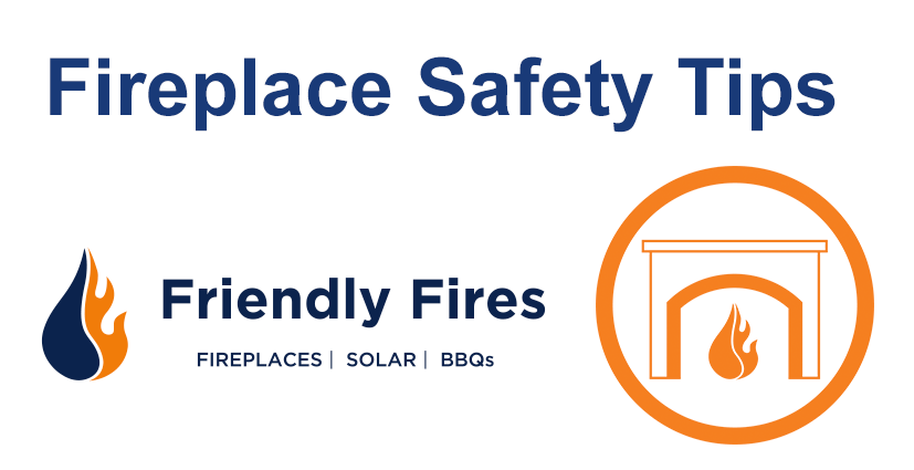 Helpful Fireplace Safety Tips to Keep Your Home and Family