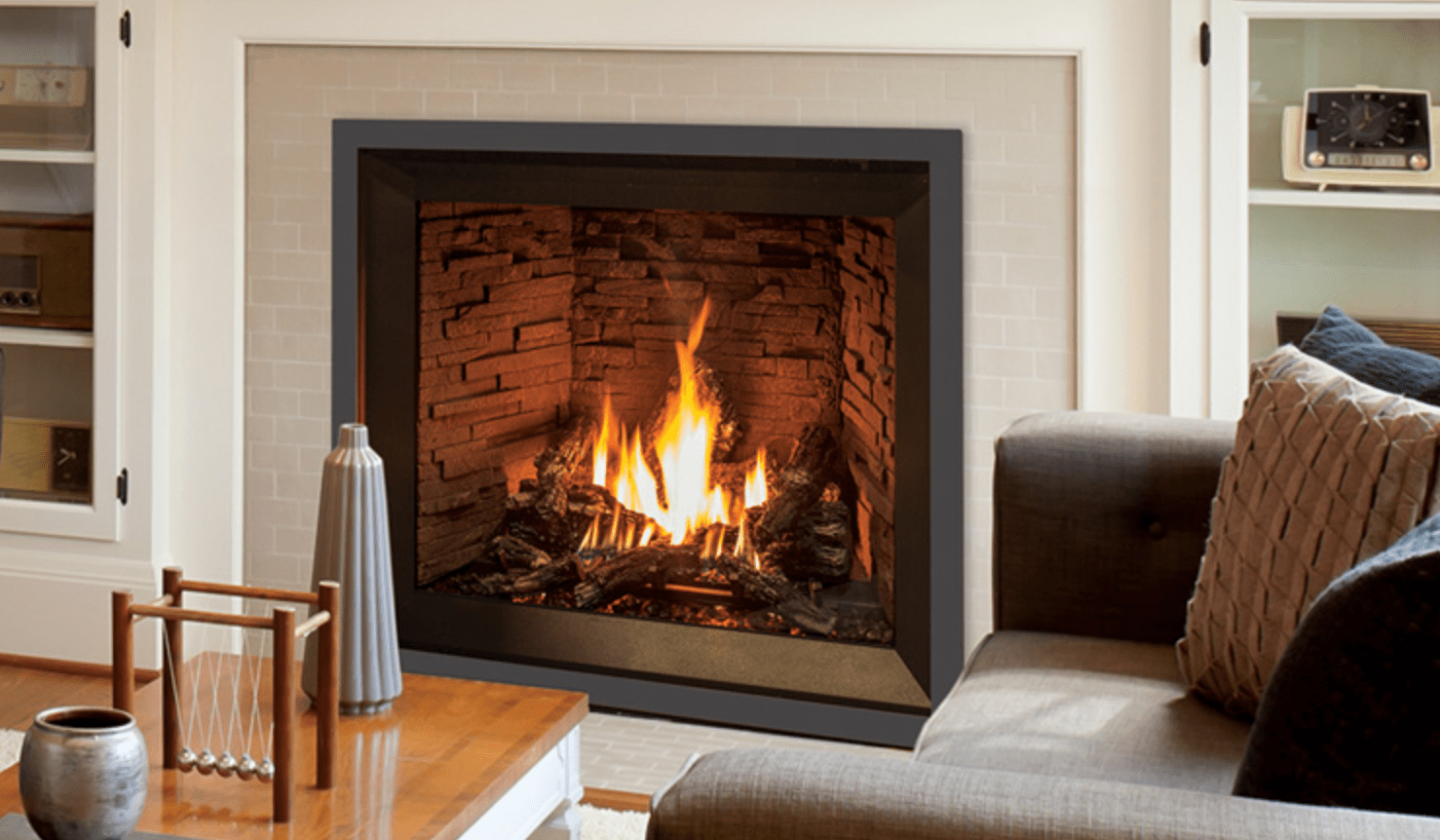 Propane Fireplace Installation Enviro G39 Gas Natural Gas Or Propane Fireplacefriendly Fires