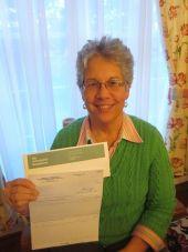 Lynda Baer Duff McDuff Green Jr. Fund