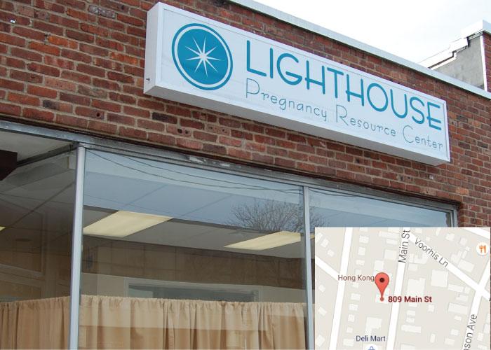 Lightouse Pregnancy Resource Center Hackensack