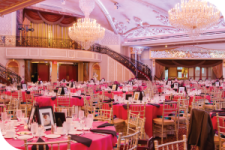 LPRC Banquet