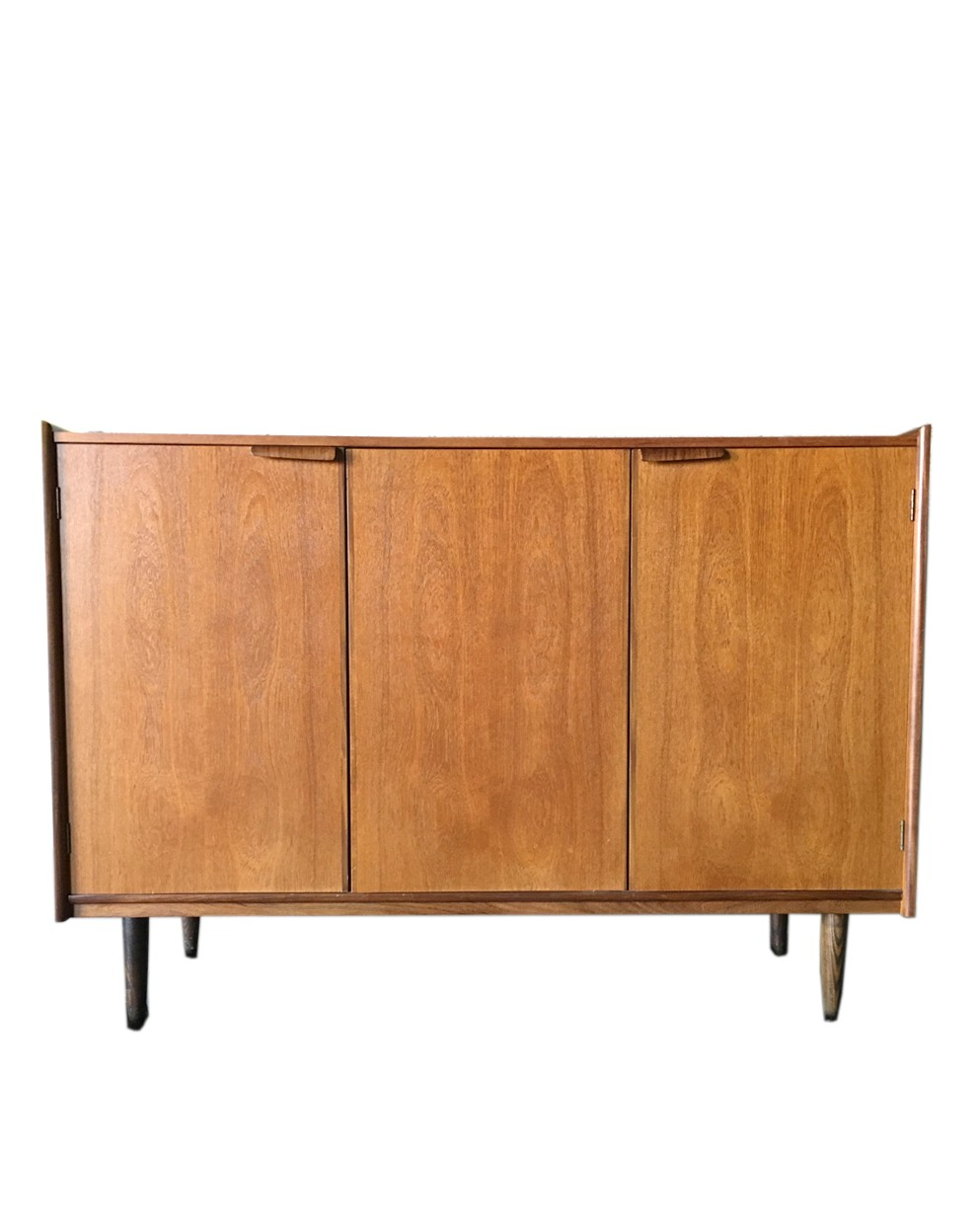 Sideboard Antik Sideboard In Teak Sweden 1960s Containers