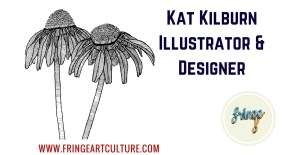 Kat Kilburn on How Nature has Influenced her Designs