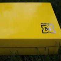Deckel auf! Die LOOK BOX von MÜLLER im Juli 2017 #LookBox #Beauty