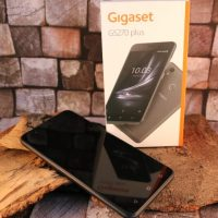Das GIGASET GS270 Plus im Test! Grosser Akku, kleiner Preis #gigasetGS270 #Smartphone #Technik