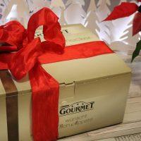 Weihnachten mit GOURMET! Wir schenken unseren Katzen Liebe und GOURMET! Gewinnt 1 von 5 Kollektionen von GOURMET