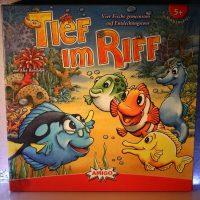 Spiele-Tipp! TIEF IM RIFF kooperatives Kinderspiel von AMIGO #Kinder #AmigoSpiele #TiefImRiff