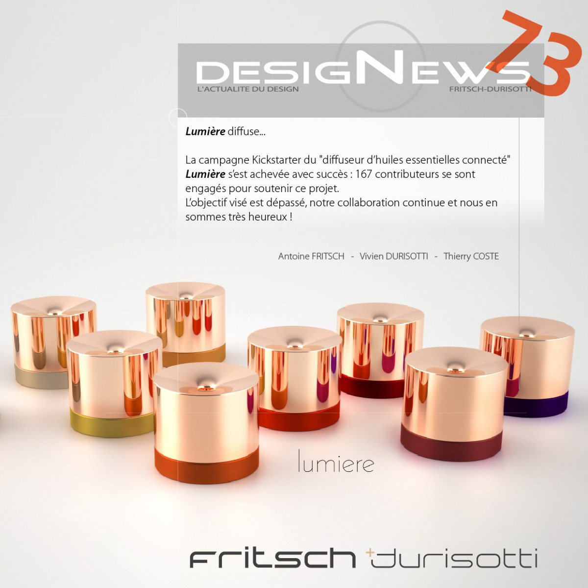Petit Bambou Connexion Design News Fritsch Durisotti