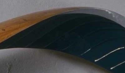 Serpentine Blue