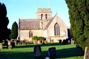 Cumnor St. Michael's