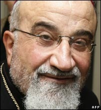archbishop rahho