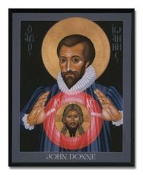 Blessed John Donne