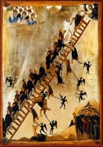 Spiritual Ladder