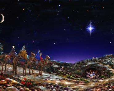 The wise still seek JESUS CHRIST