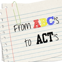 ABCsToACTs