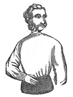 Cambric Shirt