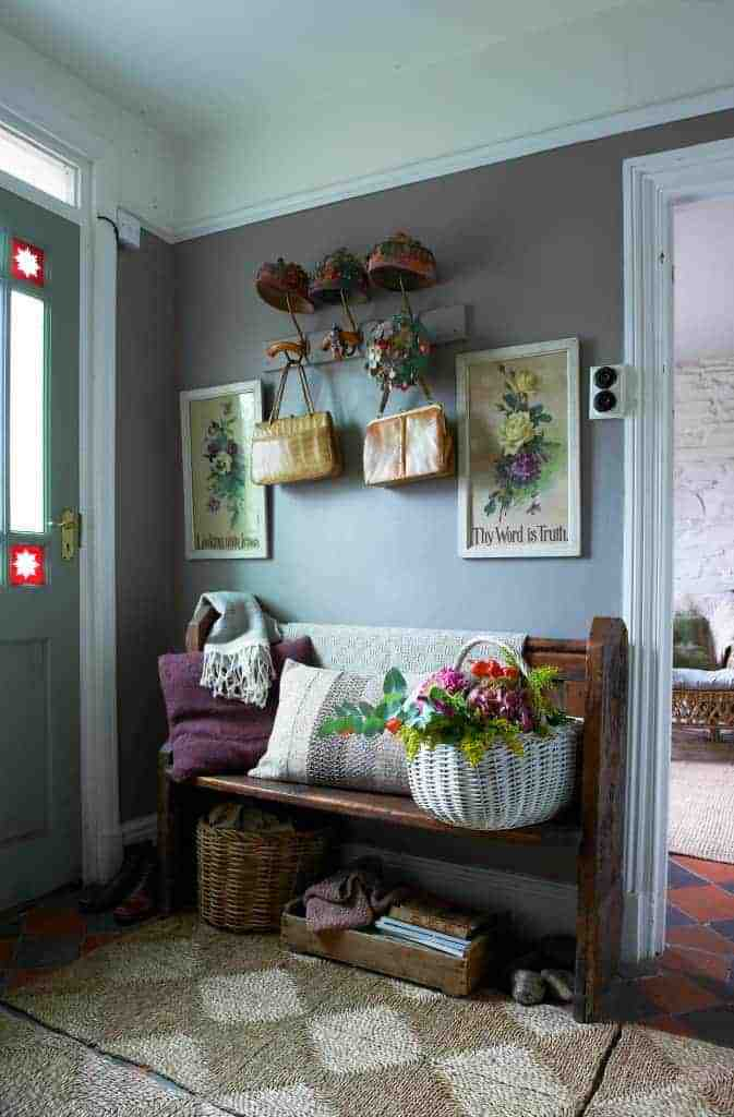 Modern Rustic Decorating Ideas From Britain With Love