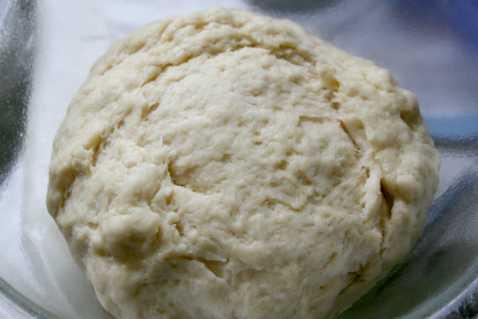 Babka Bread Dough