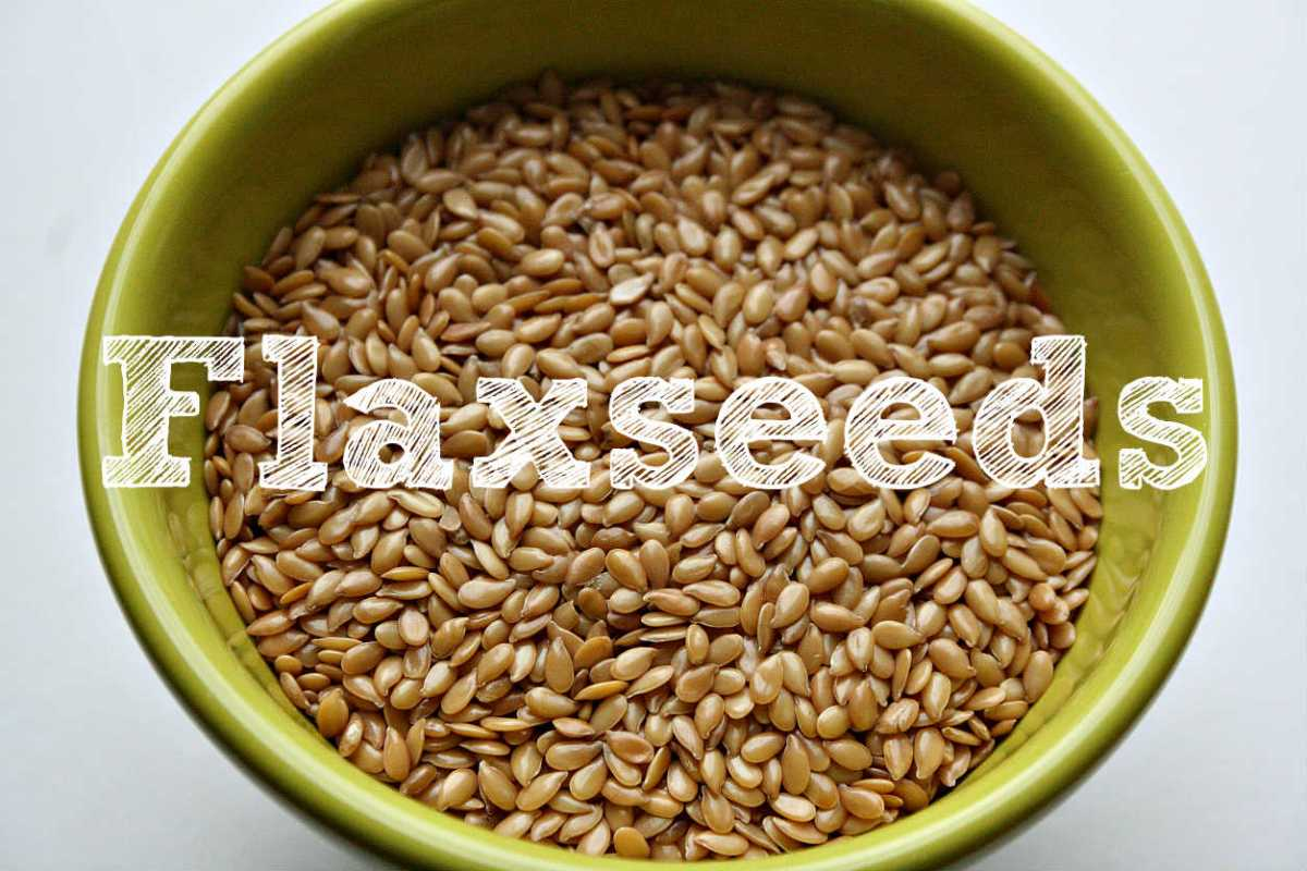 Flaxseeds: Health Benefits & How to Use