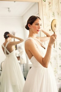 how to do your own wedding hair how to do your own wedding ...