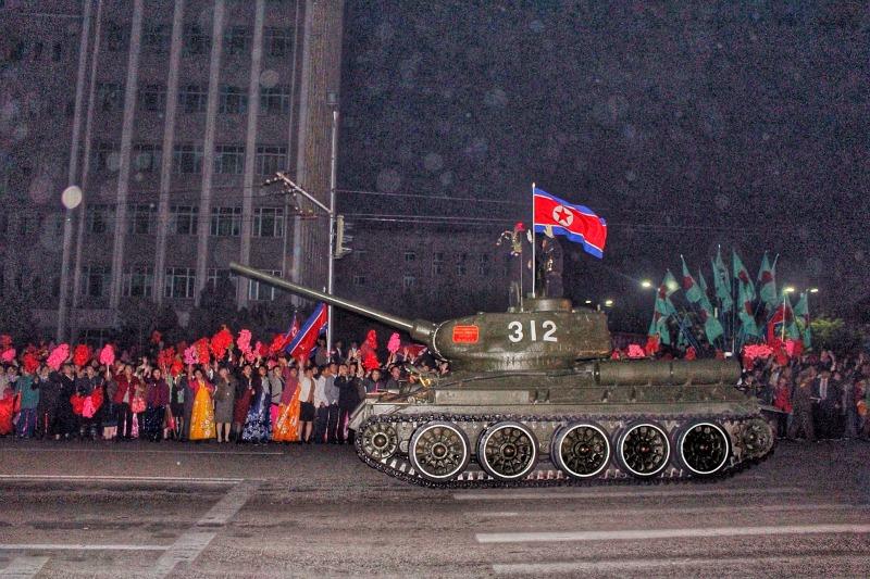 North Korea Travel ertgk