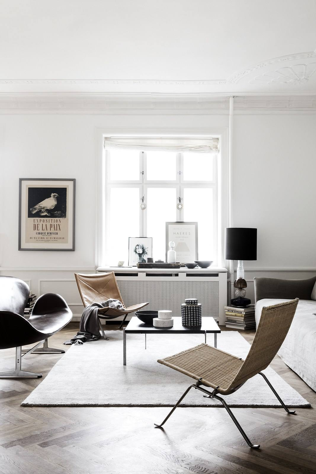 Ikea Nice France 15 Minimal Interiors To Inspire - From Luxe With Love