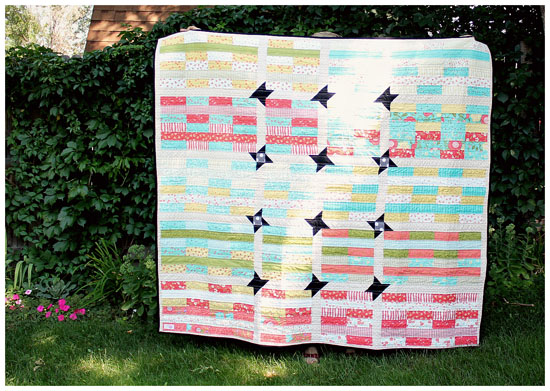 Lovely Quilt Quilts