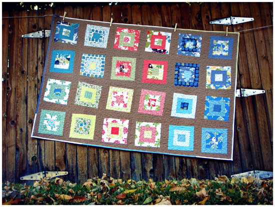 Wonky Canasta Quilt Quilts
