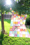 Pretty Little Things Simple Patchwork
