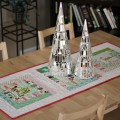 Alpine Wonderland Table Runner (4)