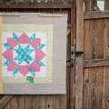 Baby Whimsy Quilt - from Marta with Love
