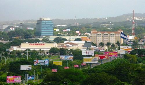 Managua y sus ofertas Turisticas