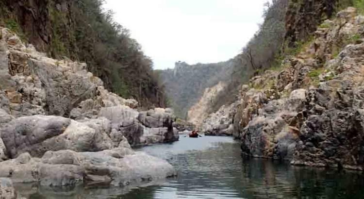 Visita el Cañón de Somoto –  Nicaragua