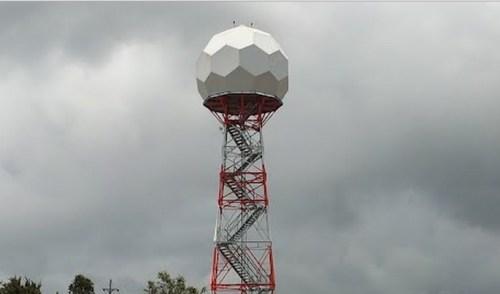 Nicaragua contara con Moderno Radar Meteorologico